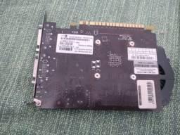 Placa de Vídeo NVidia GT 640 2GB