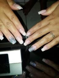 Marque ja o seu horário manicure pedicure