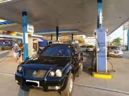 Passo financiamento pajero sport diesel