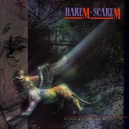 Harem Scarem - Pilgrim's Progress