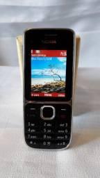 Telefone Celular Nokia C2 01