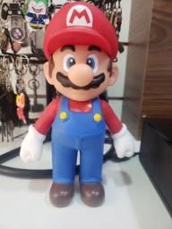 Boneco Mario