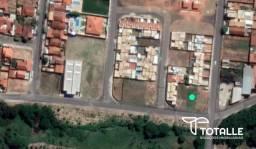 Terreno para Venda no Residencial Haroldo Camilo, cidade de Penápolis / SP.( 343,93 m²)