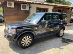 Land Rover Discovery4 3.0 Se 4x4 Turbo Diesel Blindado Automatico 2012
