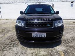 Freelander 2  2.2 S SD4 - 2012 - Diesel - 80.000 Km - O mais novo do Brasil