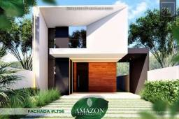 Título do anúncio: Amazon Prime Personalitté - 182m², com 4 Dorm - Jacunda - CE