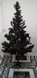 Árvore de natal Semi-Nova