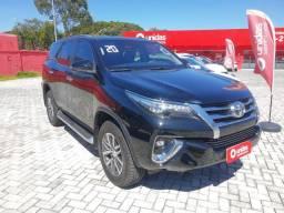 Toyota Hilux SW4 SRX 7 Lugares com 716 km Apenas Nova IPVA 2021 PAGO