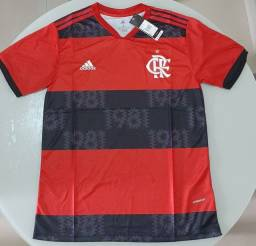 Camisa flamengo 2021-2022