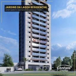 Apartamento com 3 dormitórios à venda, 84 m² por R$ 450.000,00 - Desvio Rizzo - Caxias do