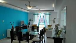 Apartamento 3 quartos com vista para o mar em condomínio - Angra dos Reis