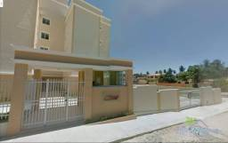 Apartamento à venda, 63 m² por R$ 180.000,00 - Centro - Aquiraz/CE