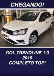 Gol Trendline 1.0 3 Cilindros 2019