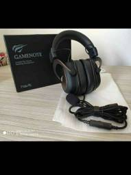 Havit wired headset gamer pc, ps4, xbox