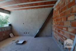 Casa à venda com 3 dormitórios em Santa mônica, Belo horizonte cod:276209