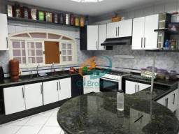 Casa com 4 dormitórios à venda, 331 m² por R$ 650.000,00 - Jardim Silvestre - Guarulhos/SP