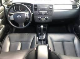 Nissan 2020.8 sl 16v flex 4p automÁtico