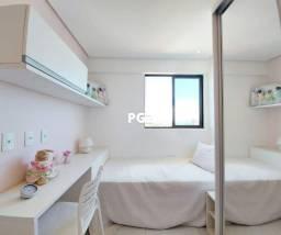 Título do anúncio: JP - Edf. Alameda Park Residence - Apartamento 3 Quartos 64 m² - Barro