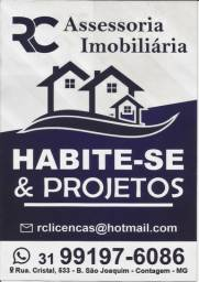 Habite-se & Projetos