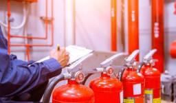 Engenheiro de Incêndio, Segurança e Riscos
