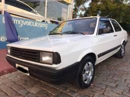 Título do anúncio: VW Voyage GL 1.6ap Injeção + DH 1989