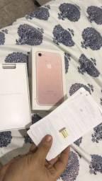 iPhone 7 256 gb ROSE