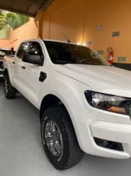 Ranger xls 4x4 diesel 2018/2018