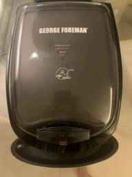 Grill George Foreman (Novíssimo)