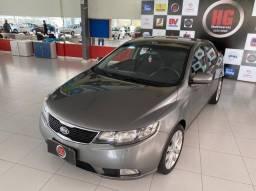 CERATO 2011/2012 1.6 SX3 16V GASOLINA 4P MANUAL