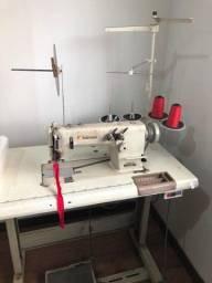 Maquinas de costura industruais