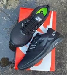 Tênis Nike Running ( 38 ao 43 ) -- 3 Cores Disponíveis -