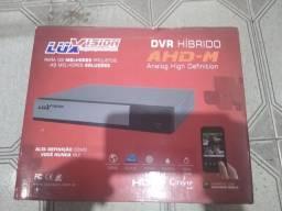 DVR Luxvision de 16 canais.