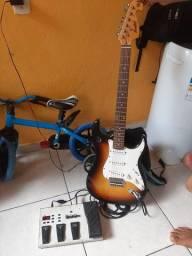 V/T Guitarra Memphis by Tagima