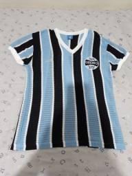 Camisa do Grêmio retro 1973
