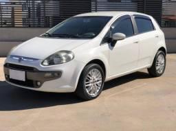 Fiat - Punto 2014 Realize seu sono!!