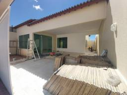Casa nova para alugar no Loteamento Recife