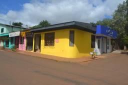 Vendo prédio comercial localizado na cidade de Jóia/RS
