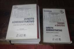 Direito Administrativo Descomplicado 22ª edição 2014