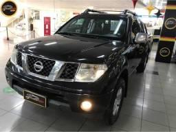 Nissan Frontier LE AUT. CD 4X4 2011