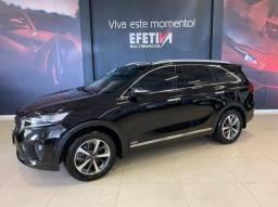 SORENTO 2018/2018 2.4 16V GASOLINA EX 7L AWD AUTOMÁTICO