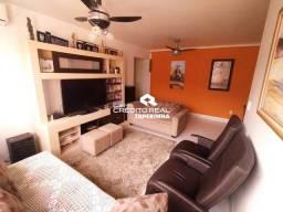 Apartamento à venda Bairro N. Sra. de Fátima, 03 dorm c/suíte, dependência e garagem amplo