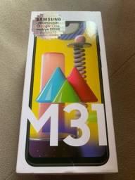 Samsung Galaxy M31 - 64GB 100GB grátis google