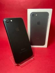 iPhone 7 Preto Matte
