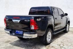 Toyota Hilux Hilux CD SRV 4x4 2.8 flex