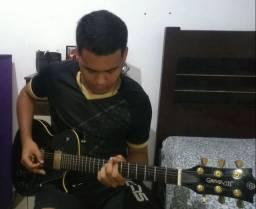 Guitarra Groovin - Philadelphia Séries