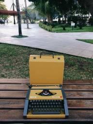 Super resistente Maquina de datilografia antiga - antiguidade