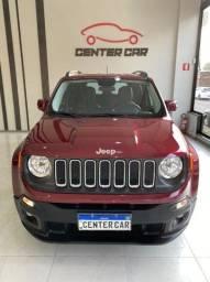Jeep Renegade Longitude Flex 2018 C/ 31Mil Km!!!!!!!!!!!!!!