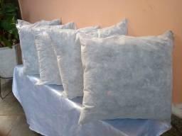 Refil de almofadas