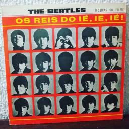 Lp The Beatles/ Os reis do ié, ié, ié!