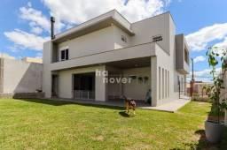 Casa 3 Dormitórios, Closet, Suíte, Espaço Gourmet, Pátio - Tomazetti